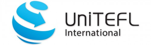 UniTEFL_International_Logo