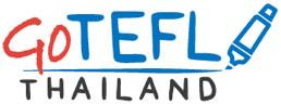 Go TEFL Courses Thailand