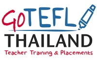 GoTEFL Thailand - Job & Subsidised TEFL Courses