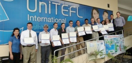 120 hour tefl course online