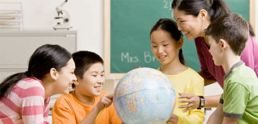 What is TEFL and how does it work?