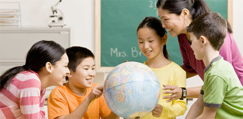 What is TEFL and ESL?